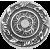 Серебро французское черн. 8 480 р.