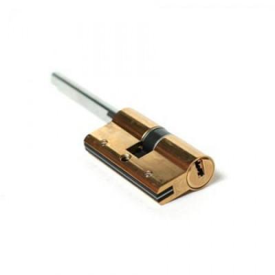 Цилиндр CISA ASTRAL-S OA3S7 40*30 мм