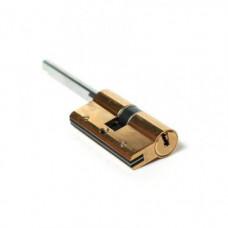 Цилиндр CISA AP3 S OH3S7-07-0-66 30*30 мм 5-key хвостовик