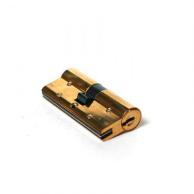 Цилиндр CISA RS3 S OL3S1 31*31 мм 5-key