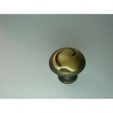 Ручка мебельная кнопка Cosmov 813
