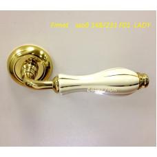 Ручка дверная Fimet Lady 148/231