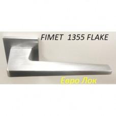 Ручка дверная Fimet Flake 1355/231