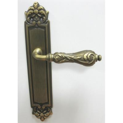 Ручка дверная Fimet Flora 147/280 PL