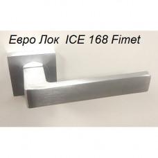 Ручка дверная Fimet Ice 168/211