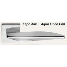 Ручка дверная Linea Cali Aqua