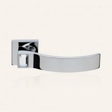 Ручка дверная Linea Cali Elios Crystal