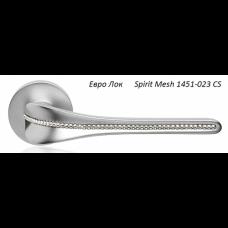 Ручка  дверная Linea Cali Spirit Mesh