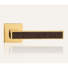 Ручка дверная Linea Cali Zen Wenge