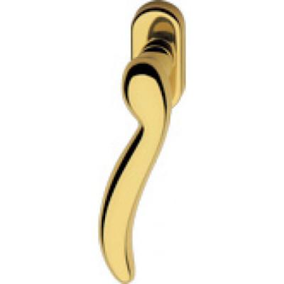 Ручка для окон Linea Cali Sirena D.K.