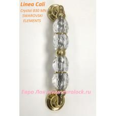 Ручка-скоба Linea Cali Crystal